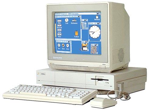 AmigaA1000